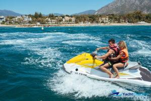 boat rental marbella