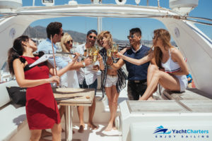 yacht hire marbella prices